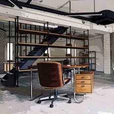 オフィスデザイン