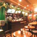 THE DUBLINERS' IRISH PUB 大手町店