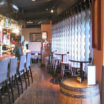 THE DUBLINERS' IRISH PUB 西麻布店