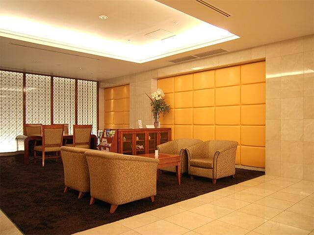 TOKO CITY HOTEL 梅田