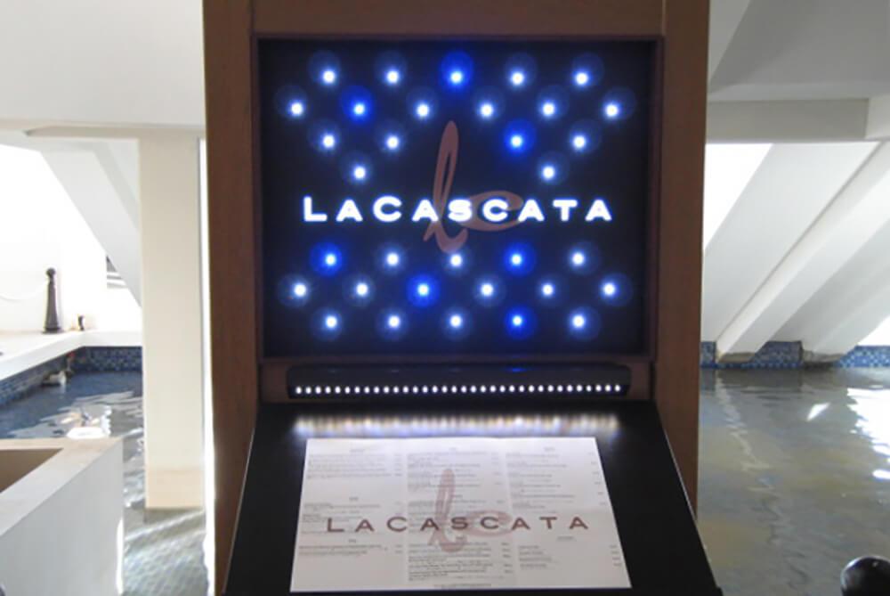 SHERATON LAGUNA GUAM RESORT La Cascata