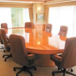 ホテルアジア会館 会議室