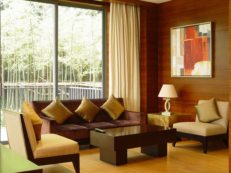 Hyatt Regency Dongguan 客室