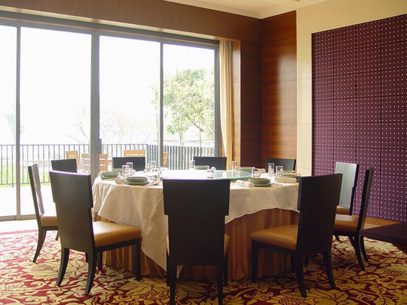 Hyatt Regency Dongguan レストラン