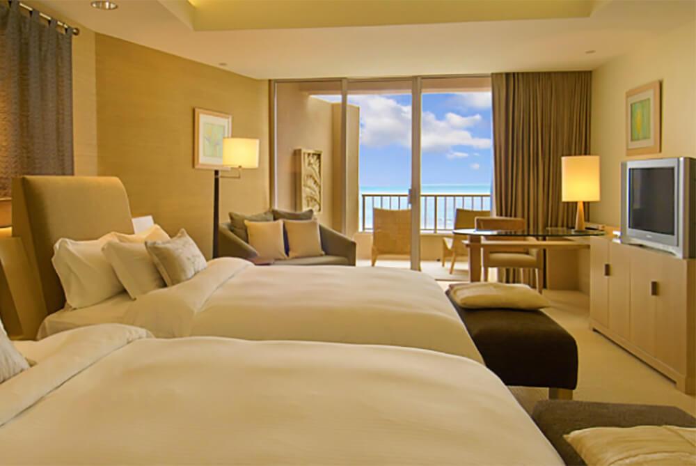 Hyatt Regency Guam 客室