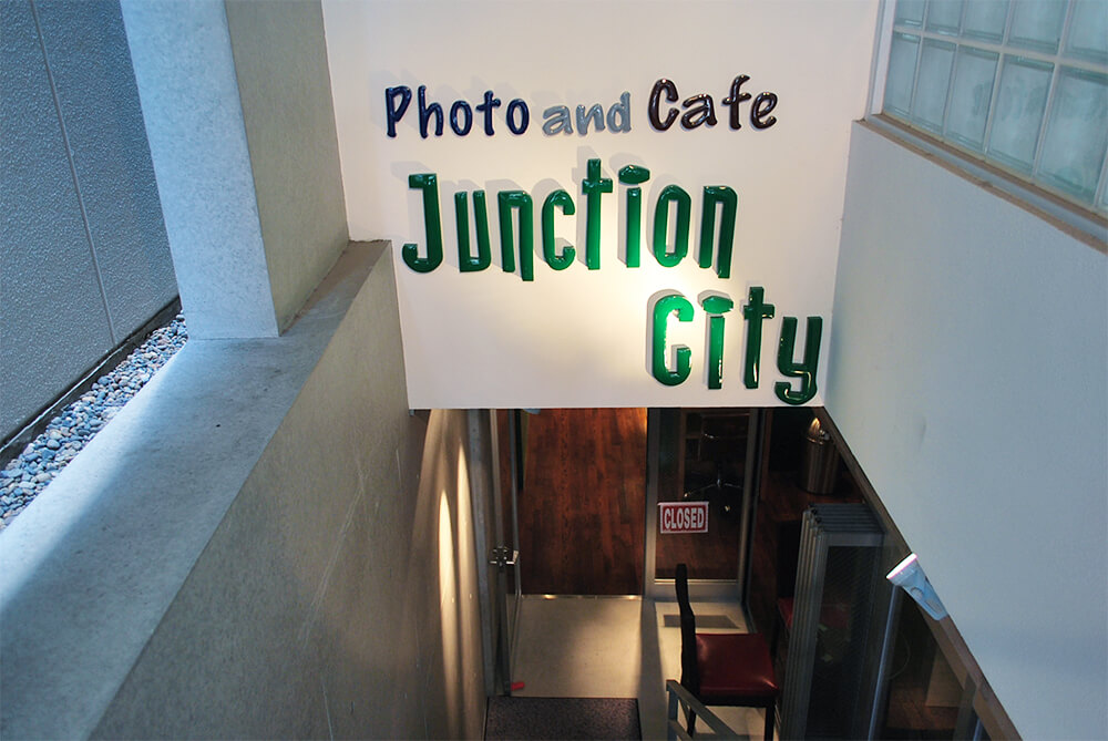 photo&cafe Junction City