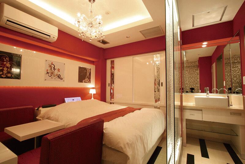 HOTEL LIRIO