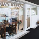 GOLF SHOP WILLIAMS