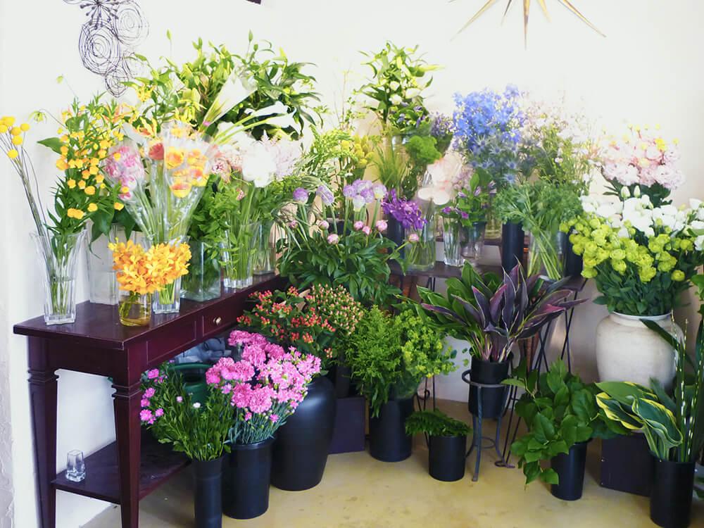 Florist mariage