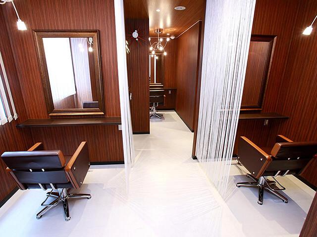 HairDressing ermitage