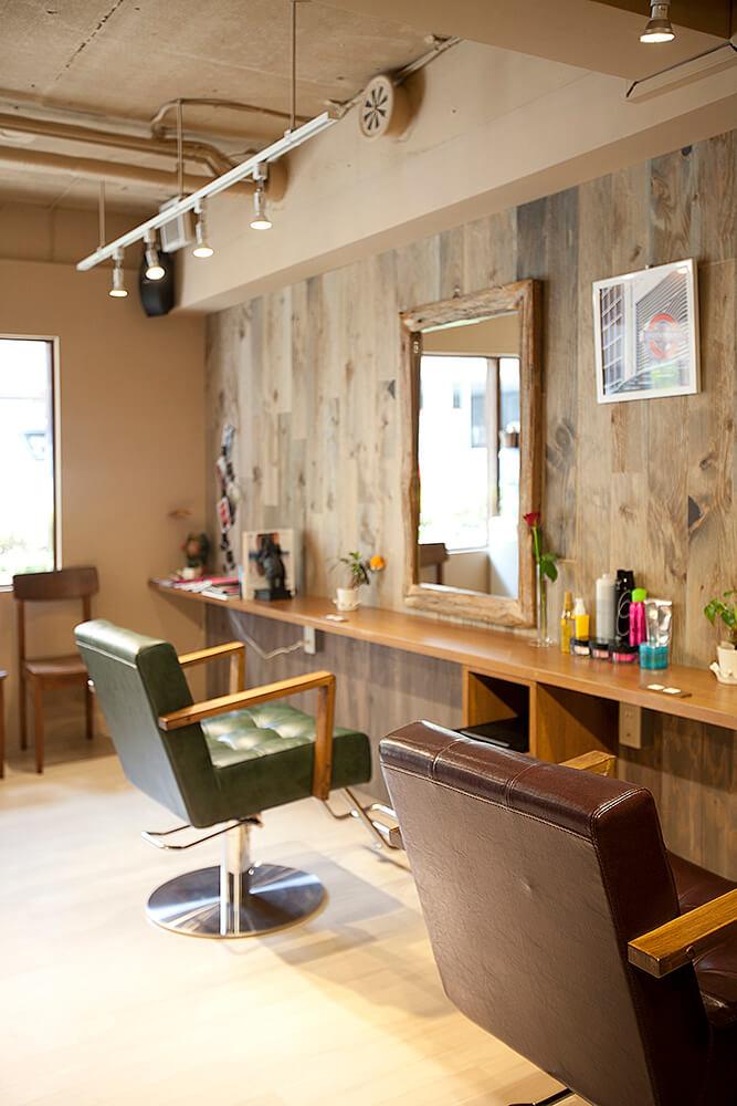 Hair&Make Camden Town