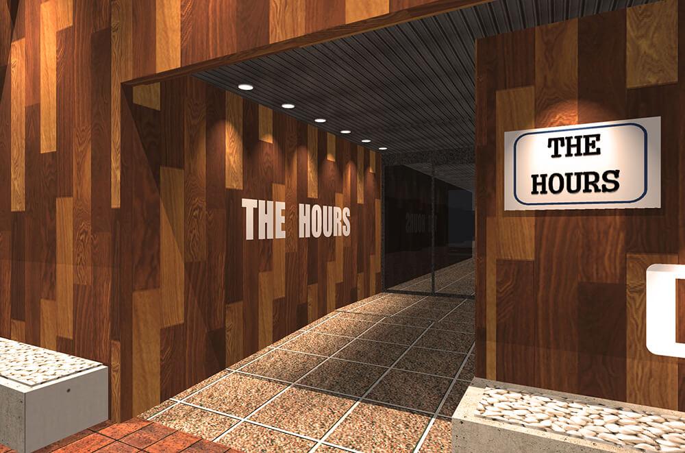 平塚 ホテルHOURS