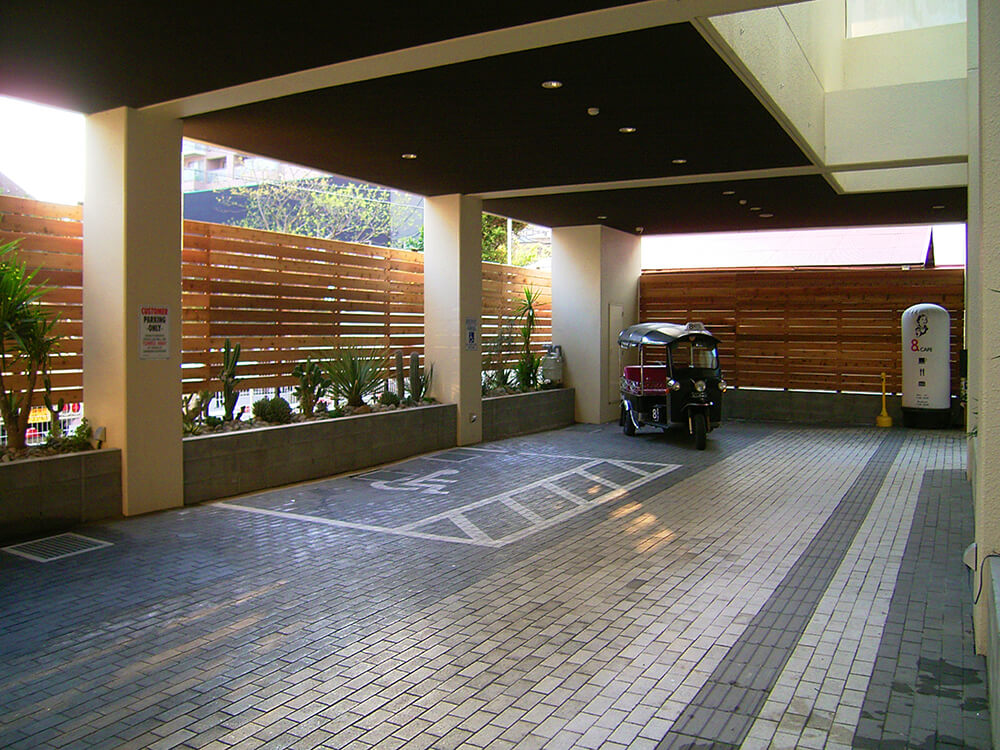 藤沢 ホテル