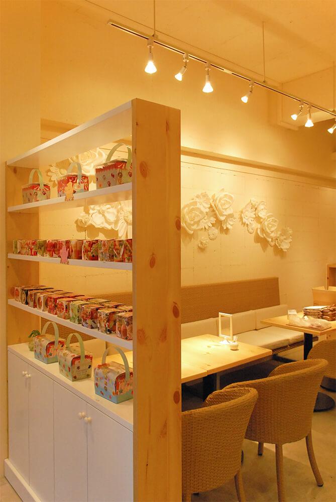 AROMA TIME CAFE