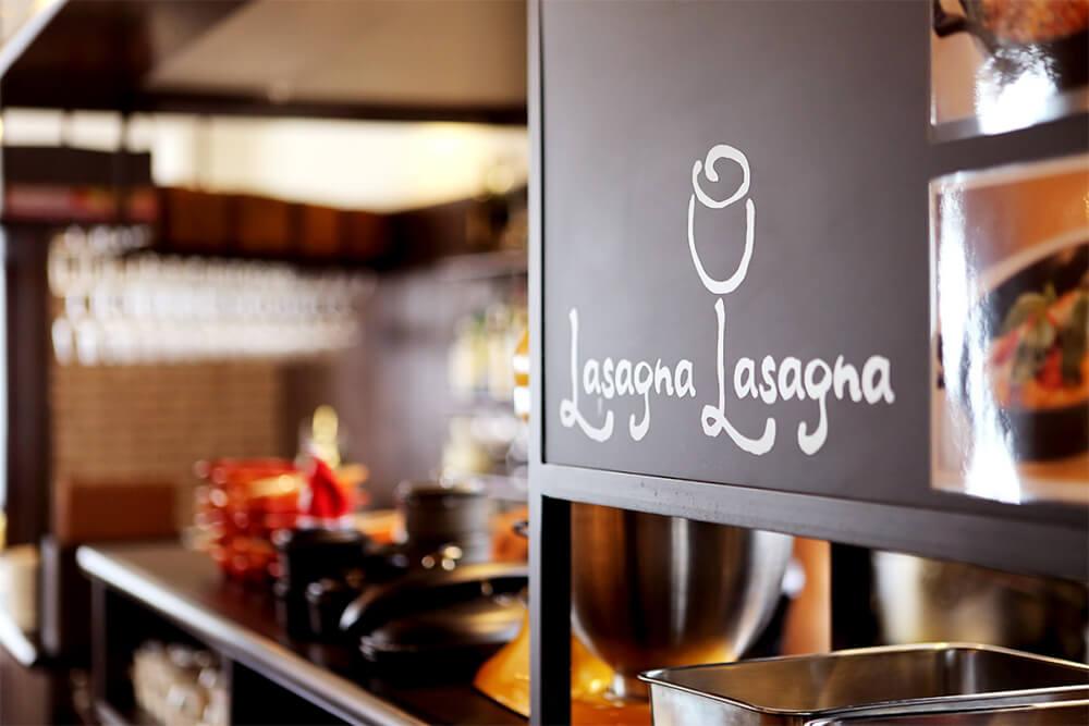 Lasagna Lasagna