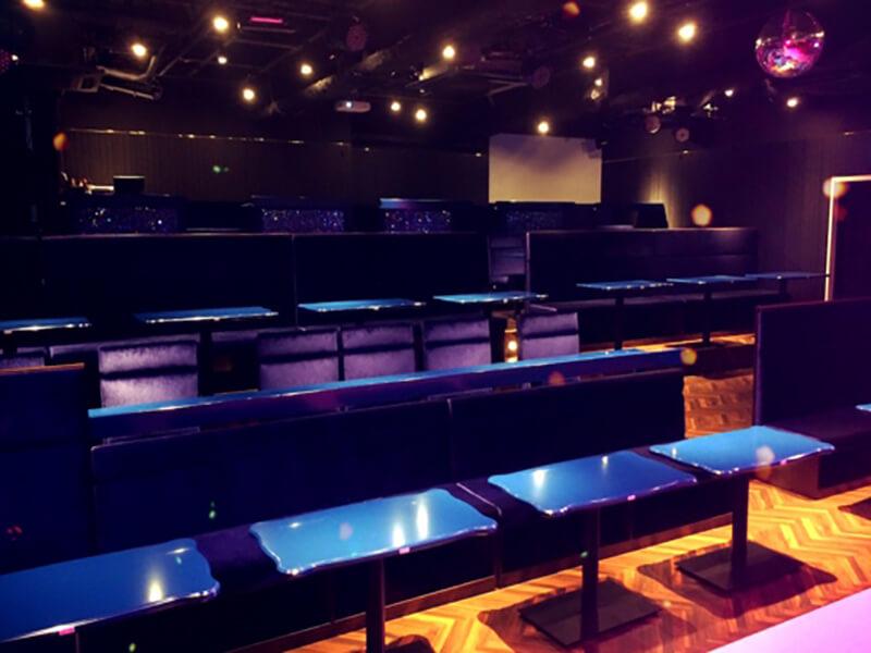 Show Restaurant 東京ラプソディ